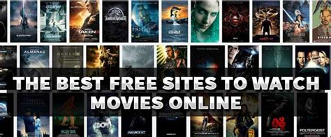 30+ Free Movies Websites To Watch Free Movies Online ...