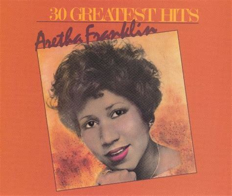 30 Greatest Hits - Aretha Franklin | Songs, Reviews ...