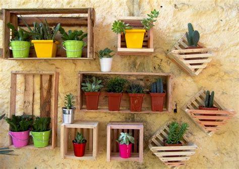 30 Ideas creativas con plantas para decorar tu hogar y ...