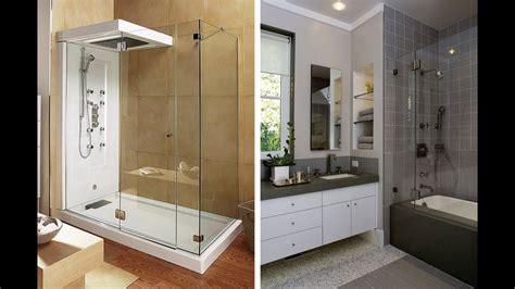 30 Ideas de baños modernos pequeños - YouTube