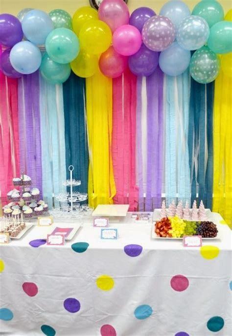 30+ ideas de decoración con globos para cumpleaños 【TOP ...