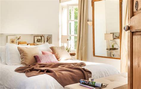 30 ideas de decoración para el dormitorio