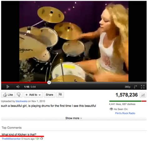 30 Really Funny YouTube Comments ~ Damn Cool Pictures