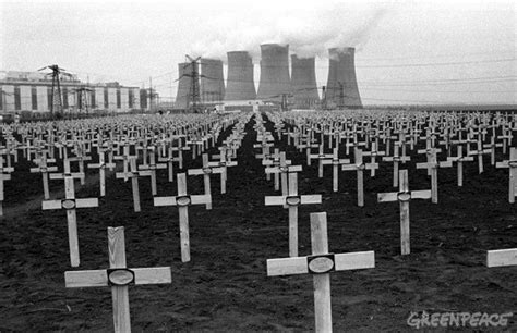 30 Ways Chernobyl and the Dying Nuke Industry Are Killing ...