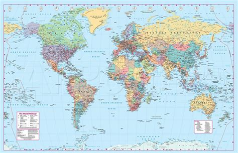 30+ World Map PSD Posters - Free PSD Posters Download ...