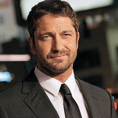 300  Actor Gerald Butler In Rehab For Substance Abuse