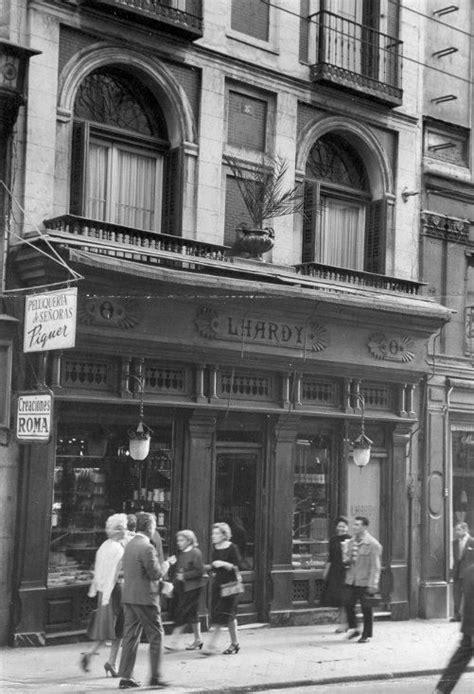 301 best images about Desde 1919 en Madrid, fotos antiguas ...
