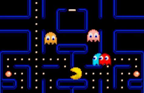 30th Pac-Man anniversary celebrated with 'human Pac-Man ...