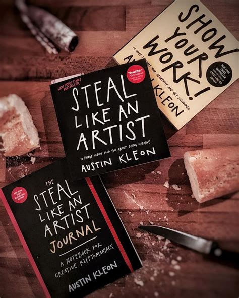 313 best images about Steal Like An Artist on Pinterest