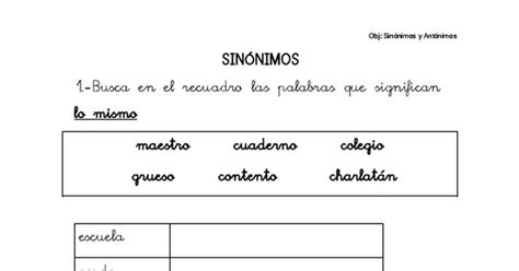 32 best images about Vocabulario on Pinterest | Tes ...