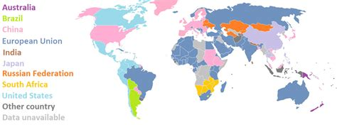 32 Maps That Will Teach You Something New About the World ...