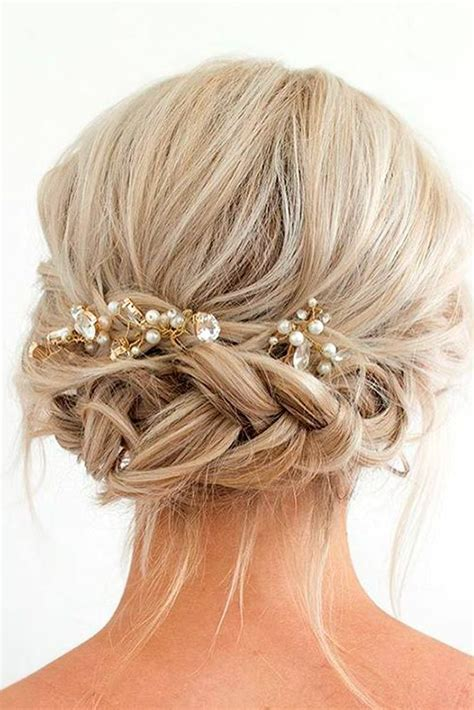 33 Amazing Prom Hairstyles for Short Hair 2018 | hair ...