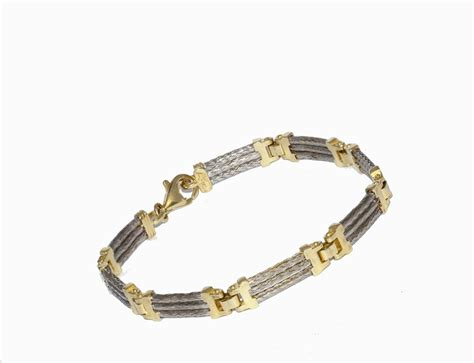 33 Best Beautiful Gold Bracelets For Men | Eternity Jewelry
