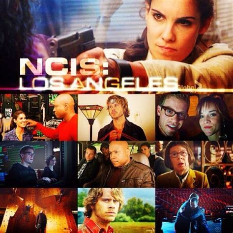 33 best images about NCIS Los Angeles on Pinterest ...