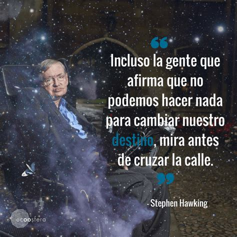 33 épicas frases de Stephen Hawking para nunca olvidarlo.