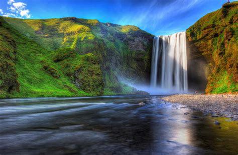 33 fotografías de cascadas con hermosos paisajes naturales ...