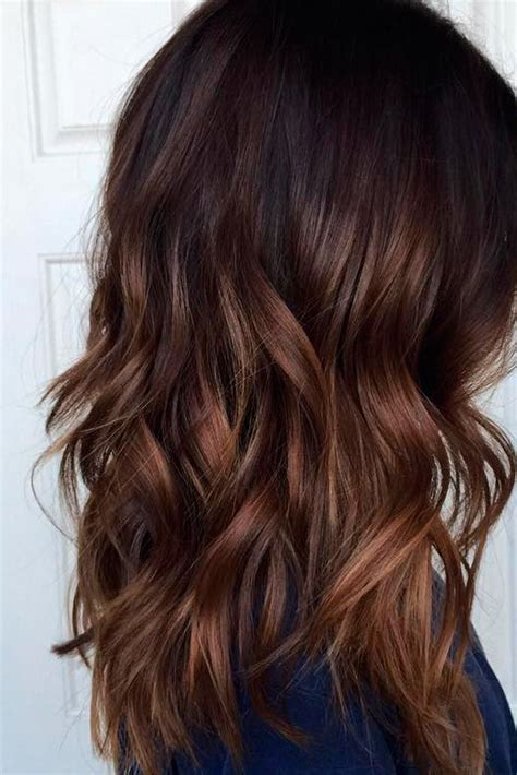 33 Hottest Brown Ombre Hair Ideas | Brown ombre hair ...