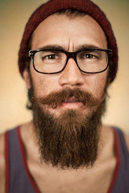 35 Cortes de Barba   Para cada tipo de rosto!
