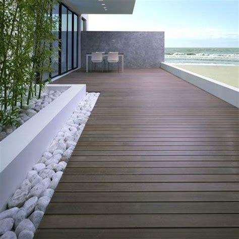 35 Diseños de pisos para terrazas | terrazas | Pinterest ...