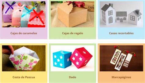 35 manualidades para Infantil y Primaria, en el aula o en casa