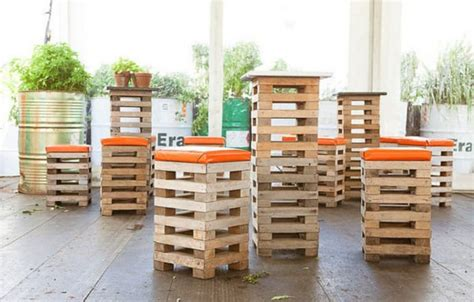 35 manualidades para reciclar palet de forma creativa ...