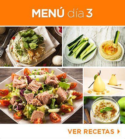35 Recetas Fáciles para bajar de peso - Dieta saludable ...