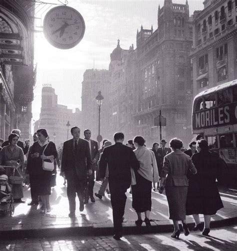 36 best images about Fotos antiguas de Madrid on Pinterest ...