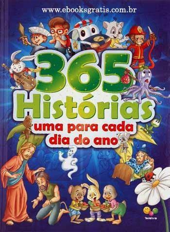 365 Histórias - uma para cada dia do ano