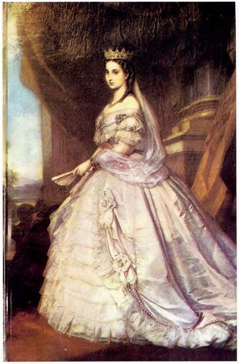 37 best Empress Charlotte of Mexico images on Pinterest ...
