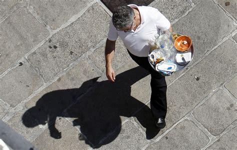 391 pontevedreses menos en la lista del paro   Pontevedra Viva
