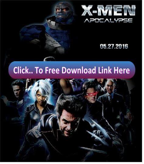 3D# Download X Men: Apocalypse Full Movie Download HD ...