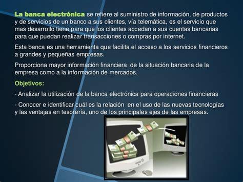 4.1 la banca virtual