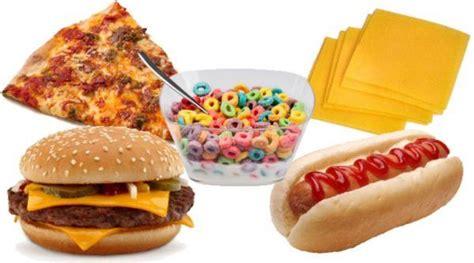 4 alimentos para quemar Grasa - Abdominales.info