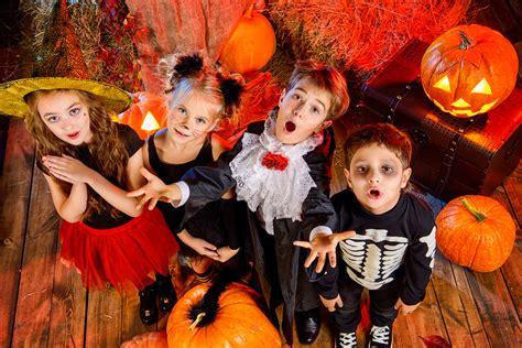 4 consejos a la hora de comprar productos para Halloween