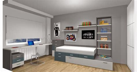 4 consejos antes de comprar dormitorios juveniles