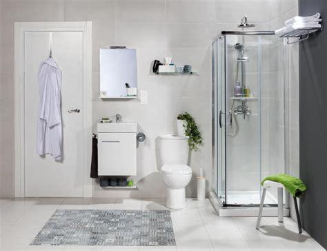 4 consejos para baños pequeños - Grup Gamma