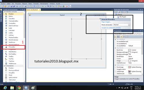 4.- Curso Visual Basic .NET ( cambiar propiedades a una ...