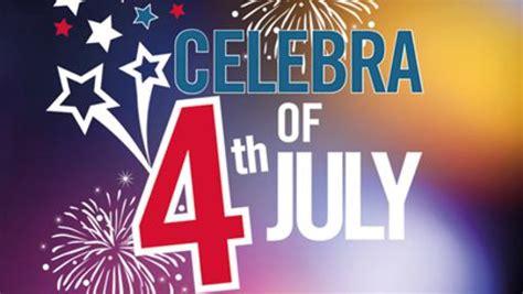 4 de julio: dónde celebrar el Día de la Independencia de ...