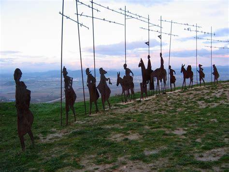 4  Etapa cuarta: PAMPLONA – PUENTE LA REINA  Camino ...