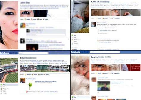 4 Formas de personalizar Facebook   Vida 2.0