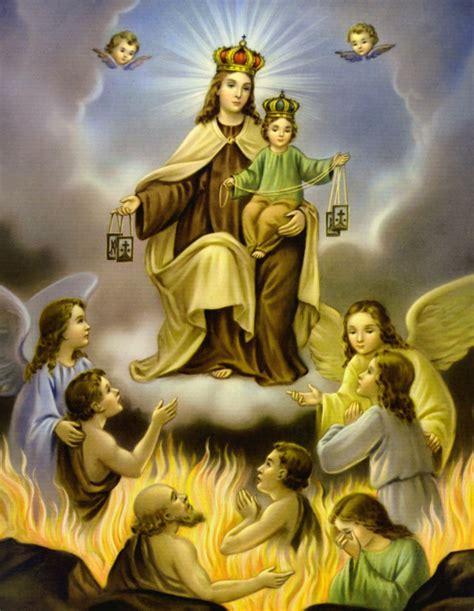 4 Fotos De La Virgen Del Carmen | Imagenes de Trenzas