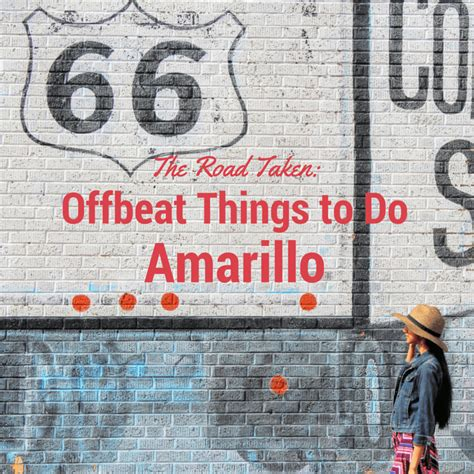 4 Offbeat Things to Do in Amarillo   Passport to Eden