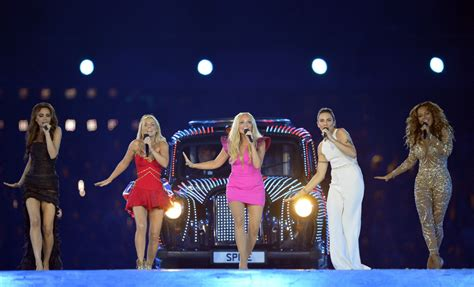 4 previously unreleased Spice Girls songs leaked online ...