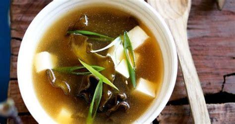 4 Receitas de Sopa de Miso - Benefícios e Dicas ...