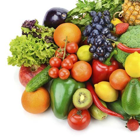 4 recetas deliciosas para comer más frutas y verduras