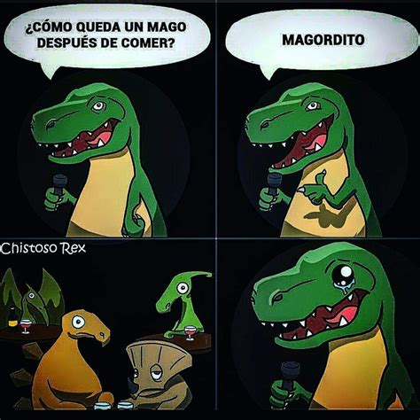 #4 T rex chistoso | •Guerra De Memes Amino• Amino