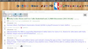 4 Ways To Watch NBA Online Live Streaming Wherever You Are