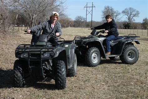 4 wheelers | Adventures of a Couchsurfer