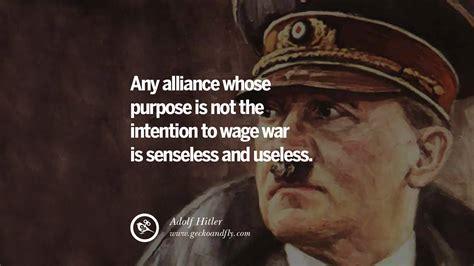 40 Adolf Hitler Quotes on War, Politics, Nationalism, And Lies