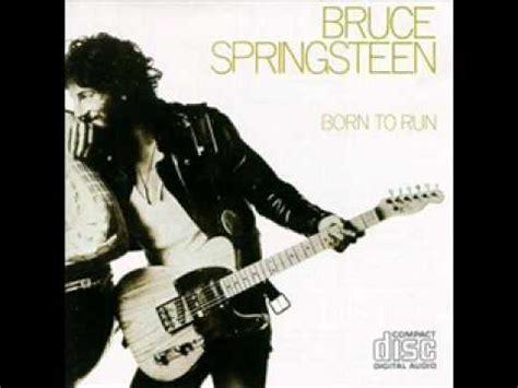 40 años de Born to Run: el disco a vida o muerte de Bruce ...
